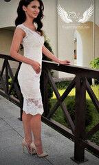 Вечернее платье ALIZA Платье «Rina»