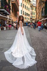 """Свадебное платье напрокат ALIZA свадебное платье """"Merionny"""""""