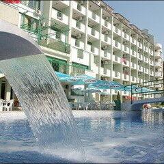 Туристическое агентство Jimmi Travel Пляжный авиатур в Болгарию, Золотые пески, Zdravets 4*