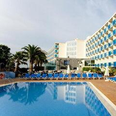 Туристическое агентство Санни Дэйс Пляжный авиатур в Испанию, Коста Дорада, NubaHotel Coma-ruga 4*