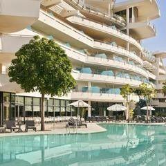 Туристическое агентство Jimmi Travel Пляжный авиатур в Испанию, Малага, Senator Banus Spa Hotel 5*