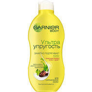Уход за телом Garnier Молочко для тела Ультра упругость