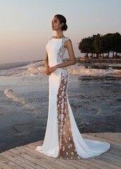 Свадебное платье напрокат ALIZA Свадебное платье «Naomi»