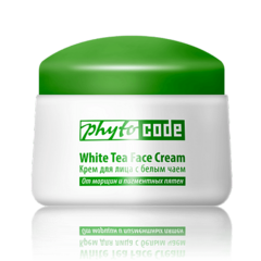 Уход за лицом tianDe Крем PhytoCode с белым чаем для лица