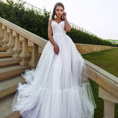 Свадебный салон Aivi Свадебное платье Mayowa (My Angel)