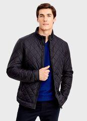 Верхняя одежда мужская O'stin Куртка с воротником-стойкой MJ6T55-99