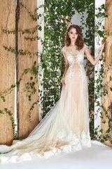 Свадебный салон Papilio Свадебное платье «Wonderland» #1817-L Pr Гортензия