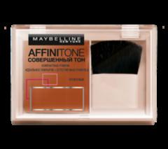 Декоративная косметика MAYBELLINE Компактные румяна «Совершенный тон» Affinitone Blush 75 бронзовый