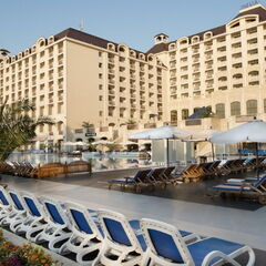 Туристическое агентство Джой тур Пляжный авиатур в Болгарию, Золотые Пески, Hotel Melia Grand Hermitage 5*
