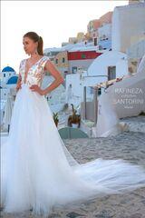 Свадебный салон Rafineza Свадебное платье Mariel