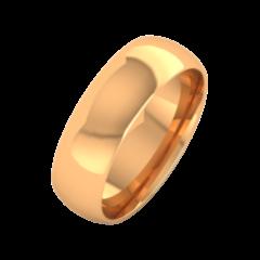 Ювелирный салон ZORKA Обручальное кольцо 196001