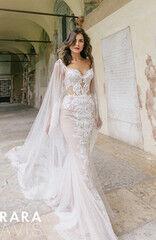 Свадебный салон Rara Avis Платье свадебное Eshli