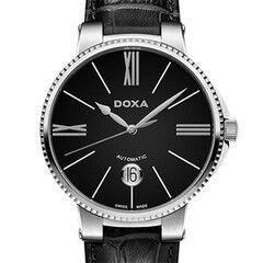 Часы DOXA Наручные часы Il Duca 130.10.102.01