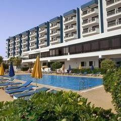 Туристическое агентство Дата Тур Пляжный авиатур на Кипр, Айя-Напа, Florida 4*