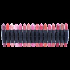 Декоративная косметика tianDe Набор пробников губной помады 80202