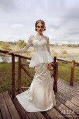 Свадебное платье напрокат ALIZA Свадебное платье «Shantel» Diva Vivien