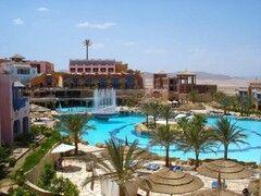 Туристическое агентство United Travel Египет, Шарм-Эль-Шейх, Faraana Heights 4*