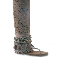 Обувь женская Karma of Charme Сапоги женские gipsy