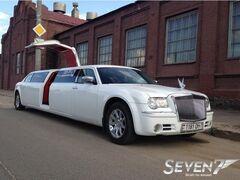 Прокат авто Прокат авто Chrysler 300C «Rolls Royce style»