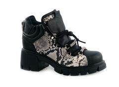 Обувь женская Fruit Ботинки женские 5673