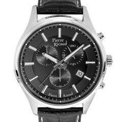 Часы Pierre Ricaud Наручные часы P97007.5214CH