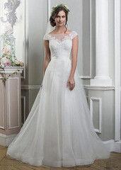 Свадебное платье напрокат Lillian West Платье свадебное «Annika»