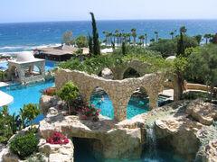 Туристическое агентство Инминтур Кипр из Минска, отель 5*, 8 дней
