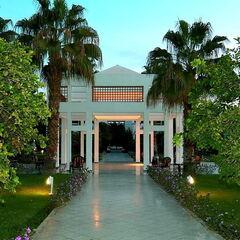 Туристическое агентство Отдых и Туризм Пляжный авиатур в Египет, Шарм-эль-Шейх, Maritim Jolie Ville Resort & Casino 5*