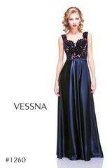 Вечернее платье Vessna Вечернее платье арт.1260 из коллекции VESSNA NEW