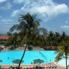 Туристическое агентство Голд Фокс Трэвел Пляжный aвиатур на Кубу, Club Amigo Mayanabo 3*