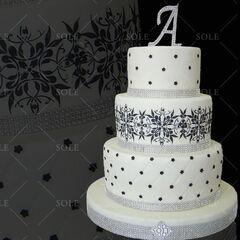 Торт Sole Праздничный торт №8