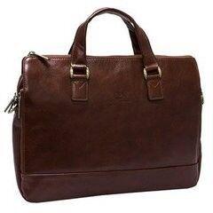 Магазин сумок Francesco Molinary Сумка мужская 513-7661-060
