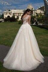 Свадебное платье напрокат Armonia Свадебное платье Constancia