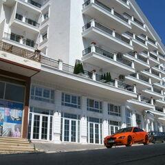 Туристическое агентство Боншанс Пляжный авиатур в Албанию, Саранда, Flower Residence 4*