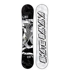 Сноубординг Lib Tech Сноуборд Lib Tech Skate Banana BTX assorted '14 (154, 156, 162 см)