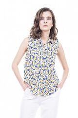 Кофта, блузка, футболка женская SAVAGE Блуза женская арт. 915337