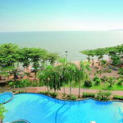 Горящий тур Элдиви Пляжный авиатур в Тайланд, Паттайя, Adriatic Palace 4*