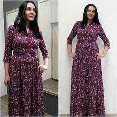 Платье женское Liza Muromskaya Платье женское 04