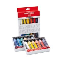 Товар для рукоделия Amsterdam Краска акриловая туба 20 мл