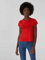 Кофта, блузка, футболка женская Trussardi Футболка женская 56T00225-1T003613