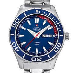Часы Swiss Military by Chrono Наручные часы SM34017.02