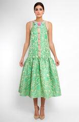 Платье женское Pintel™ Платье из плотного жаккарда Durciané