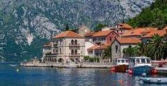 Туристическое агентство VIP TOURS Автобусный тур №2 в Черногорию, Будва/Бечичи, вилла 3*