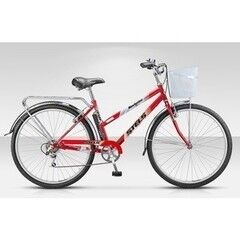 "Велосипед Stels Велосипед Navigator 350 Lady 28"""