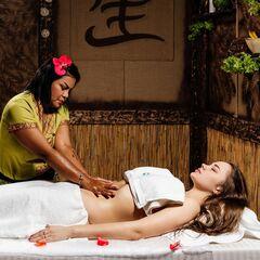 Магазин подарочных сертификатов Тайская SPA-деревня Baunty «Королевский тайский ритуал» 3 часа