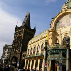 Туристическое агентство TravelHouse Экскурсионный тур в Прагу и Вену