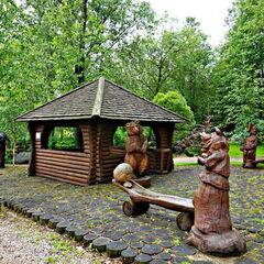 Организация экскурсии Боншанс Экскурсионная программа «Коробчицы - Гродно» (для заказных групп)