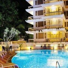 Туристическое агентство Jimmi Travel Отдых на ГОА, Ocean Palms 4*