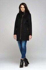 Верхняя одежда женская Elema Пальто женское демисезонное Т-6191