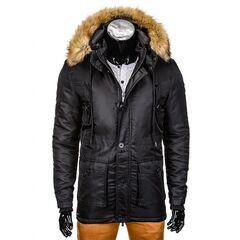 Верхняя одежда мужская Revolt Зимняя куртка J. Boyz H11